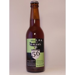 Galian Blonde IPA