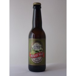 biere blonde IPA hopnose